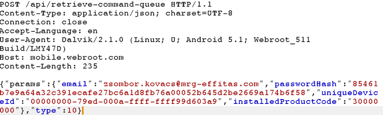 Ssl Pinning Android