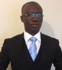 Stephen A Adomako